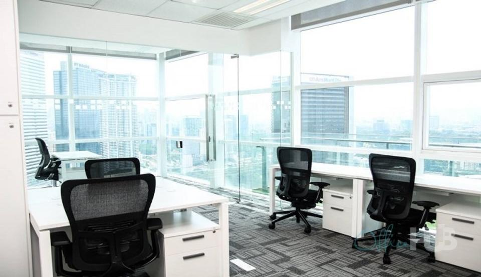8 Person Private Office For Lease At 9 Jalan Sentral 5, Kuala Lumpur, Kuala Lumpur, 50470 - image 1