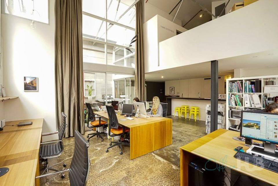 10 Person Shared Office For Lease At Byron Street, Collingwood, VIC, 3066 - image 3