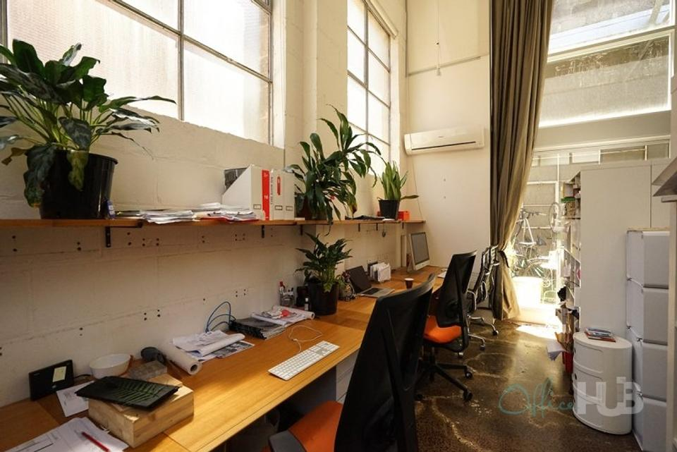10 Person Shared Office For Lease At Byron Street, Collingwood, VIC, 3066 - image 1