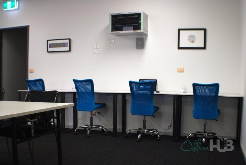 4 Person Coworking Office For Lease At Main Street, Croydon, VIC, 3136 - image 1