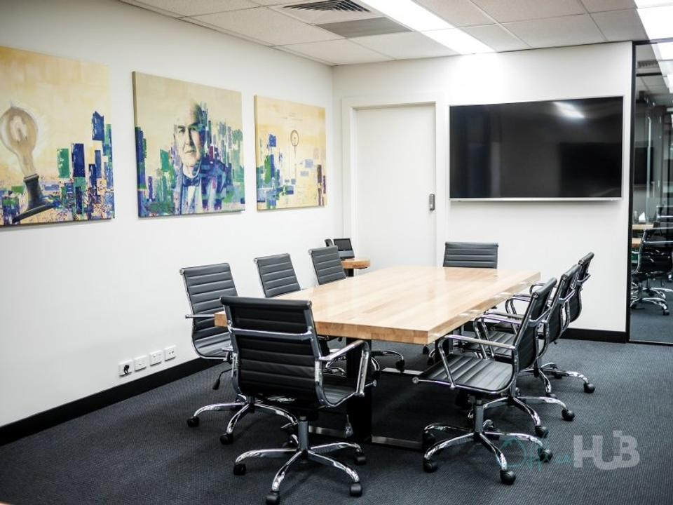 8 Person Private Office For Lease At Cardigan Street, Carlton, VIC, 3053 - image 1