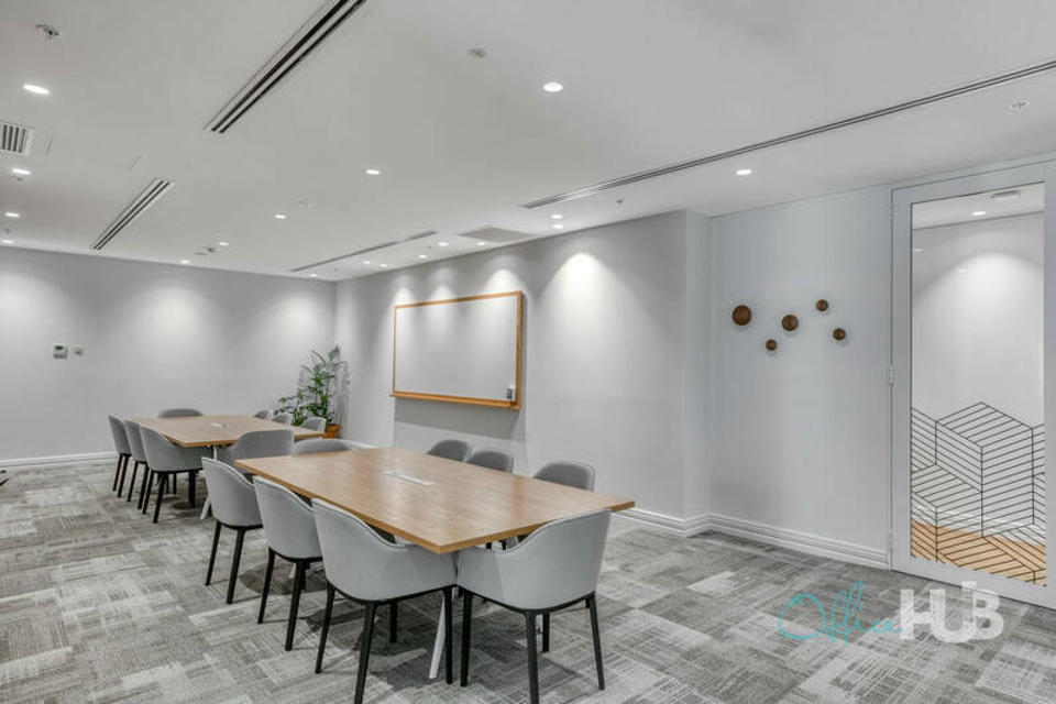 20 Person Private Office For Lease At Murray Street, Perth, WA, 6000 - image 3