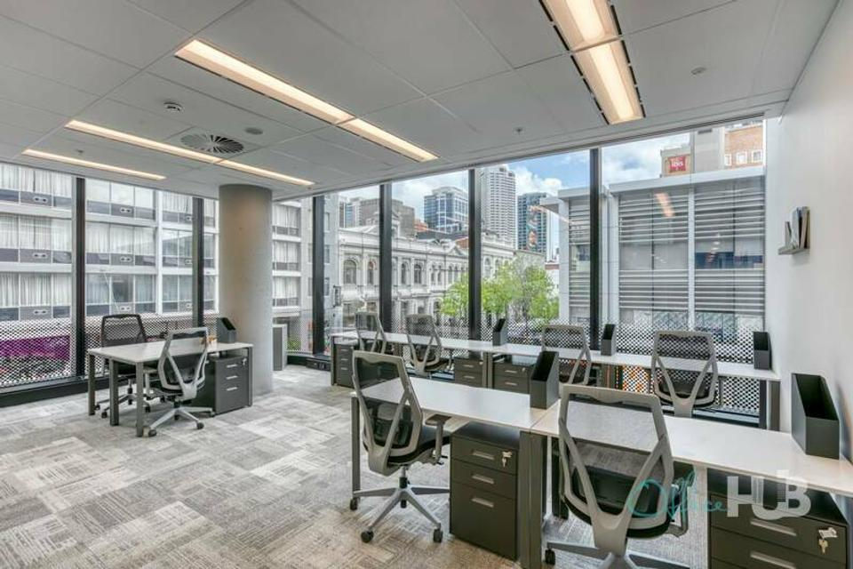 20 Person Private Office For Lease At Murray Street, Perth, WA, 6000 - image 2