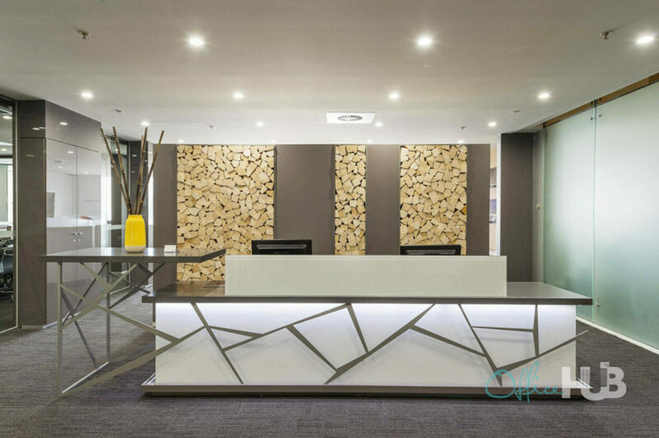 1 Person Virtual Office For Lease At 180 Lonsdale Street, Melbourne, VIC, 3000 - image 2