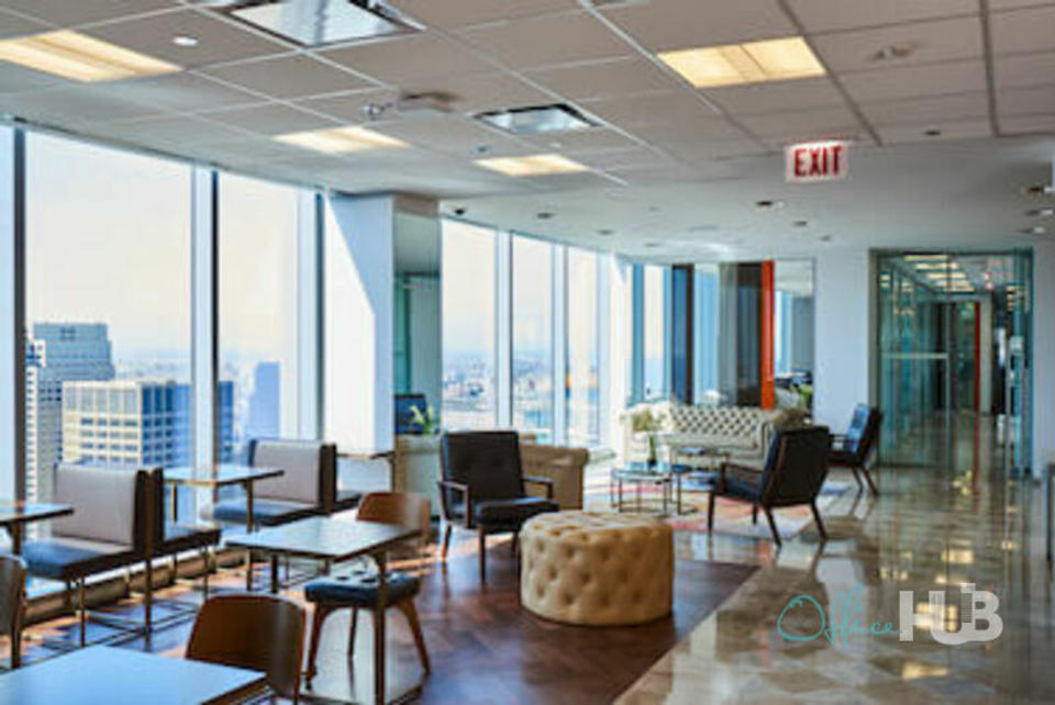 2 Person Private Office For Lease At 155 North Wacker Drive, Chicago, IL, 60606 - image 1