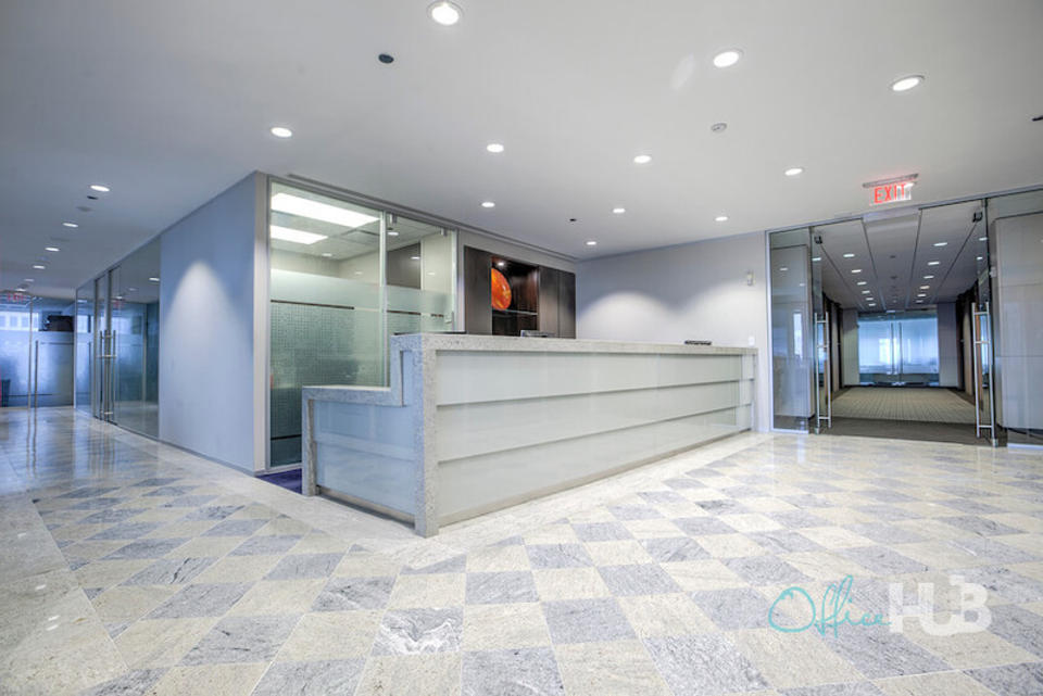 3 Person Private Office For Lease At 700 Louisiana Street, Houston, TX, 77002 - image 2