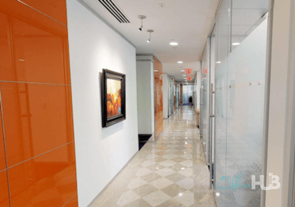 2 Person Private Office For Lease At 6 6th Avenue, New York, NY, 10019 - image 1