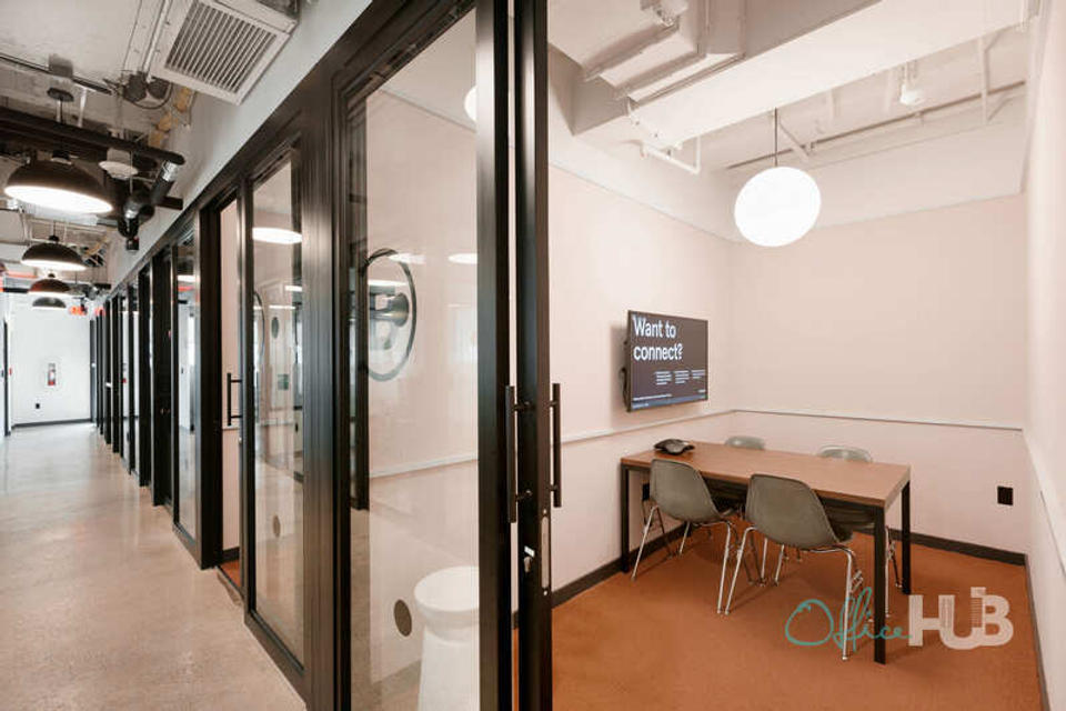 1 Person Coworking Office For Lease At 2222 Ponce De Leon Blvd, Miami, Florida, 33134 - image 2