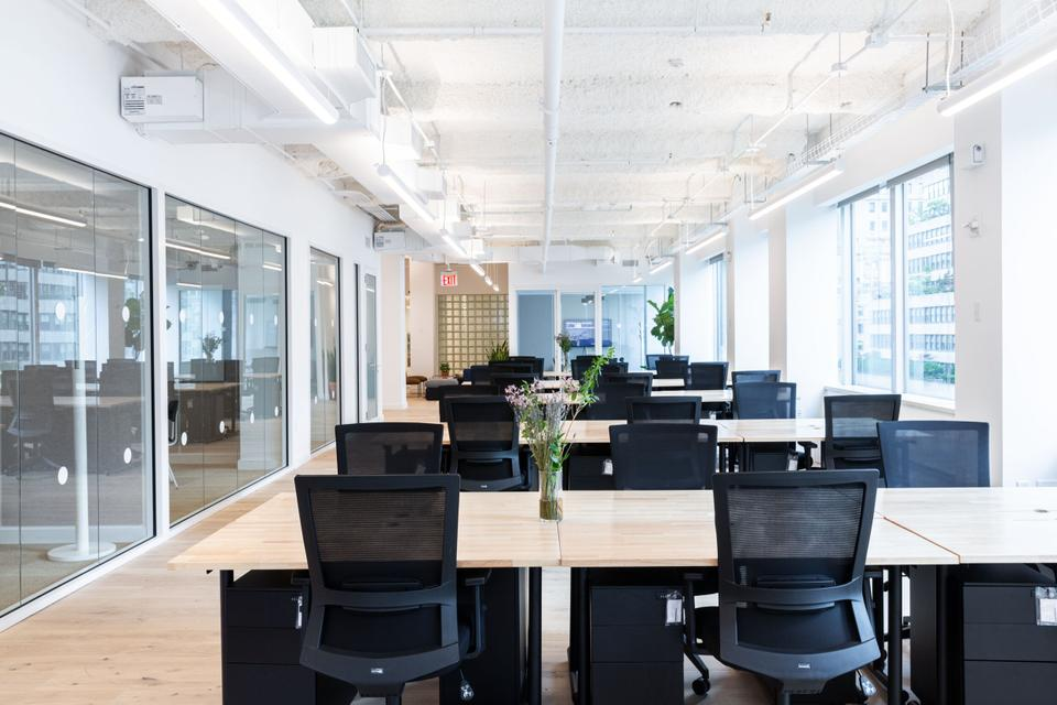 1 Person Coworking Office For Lease At 430 Park Avenue, New York, New York, 10022 - image 3
