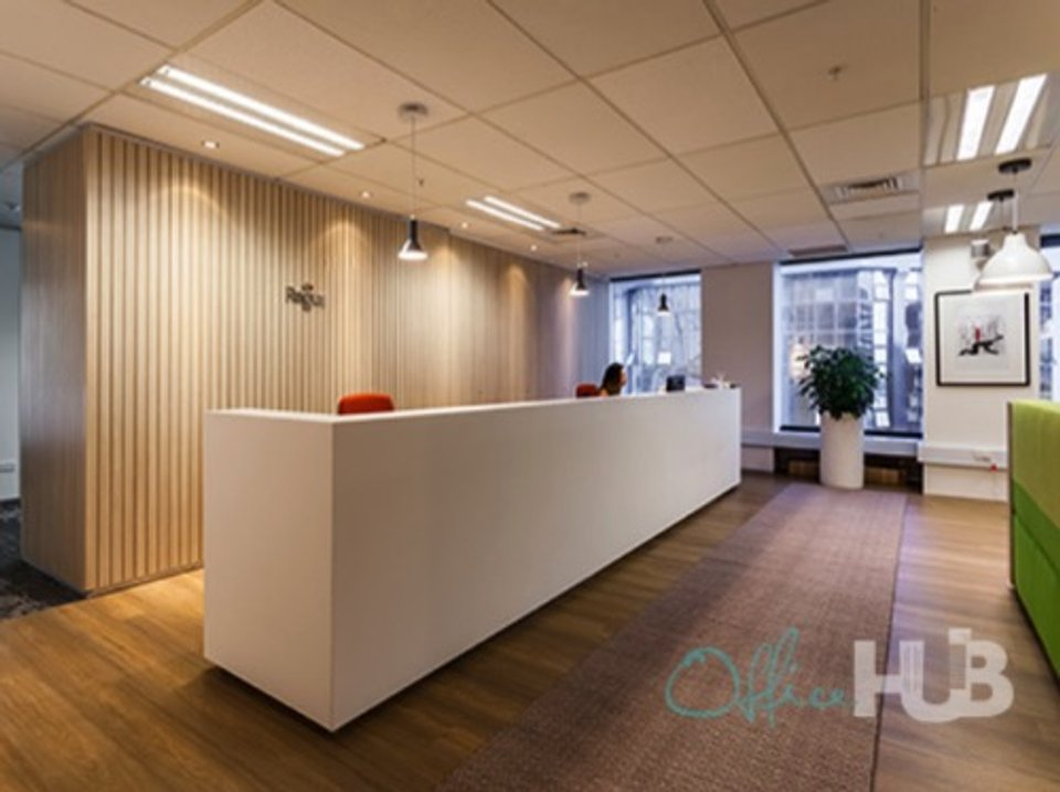 Office space for lease in 92 Albert Street, Auckland Central Auckland Central - image 1