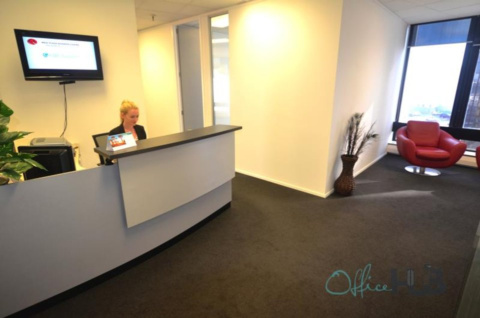 Office space for lease in 3 Albert Street Auckland Central - image 3