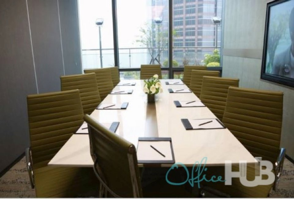 Office space for lease in 826 Century Avenue Shanghai - image 2
