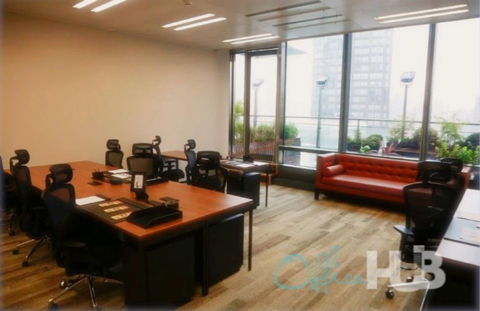 Office space for lease in 826 Century Avenue Shanghai - image 3