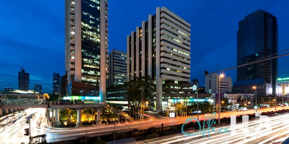Thailand Bangkok Silom for lease - image 2