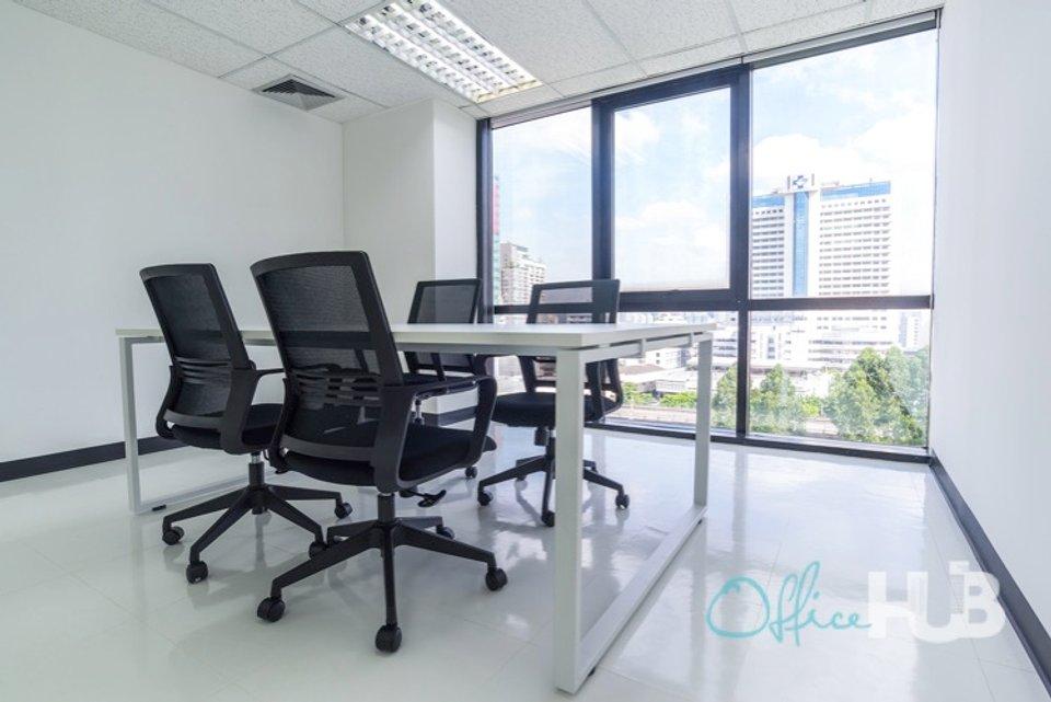 Thailand Bangkok Silom for lease - image 3