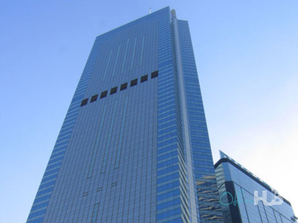 Office space for lease in 18 Harbour Road, Wan Chai Hong Kong Island - image 1