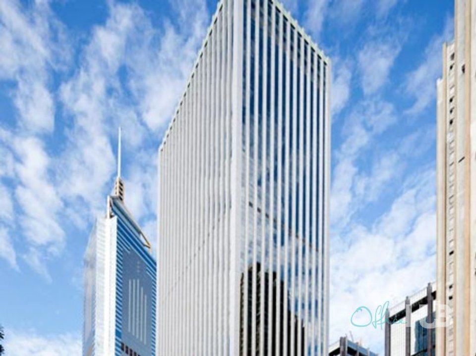 Office space for lease in 26 Harbour Road, Wan Chai Hong Kong Island - image 1
