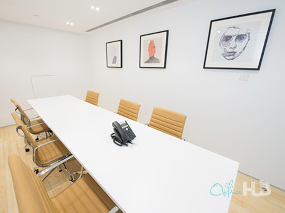 Office space for lease in 311 Gloucester Road, Causeway Bay Hong Kong Island - image 2