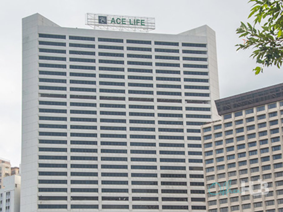 Office space for lease in 311 Gloucester Road, Causeway Bay Hong Kong Island - image 1