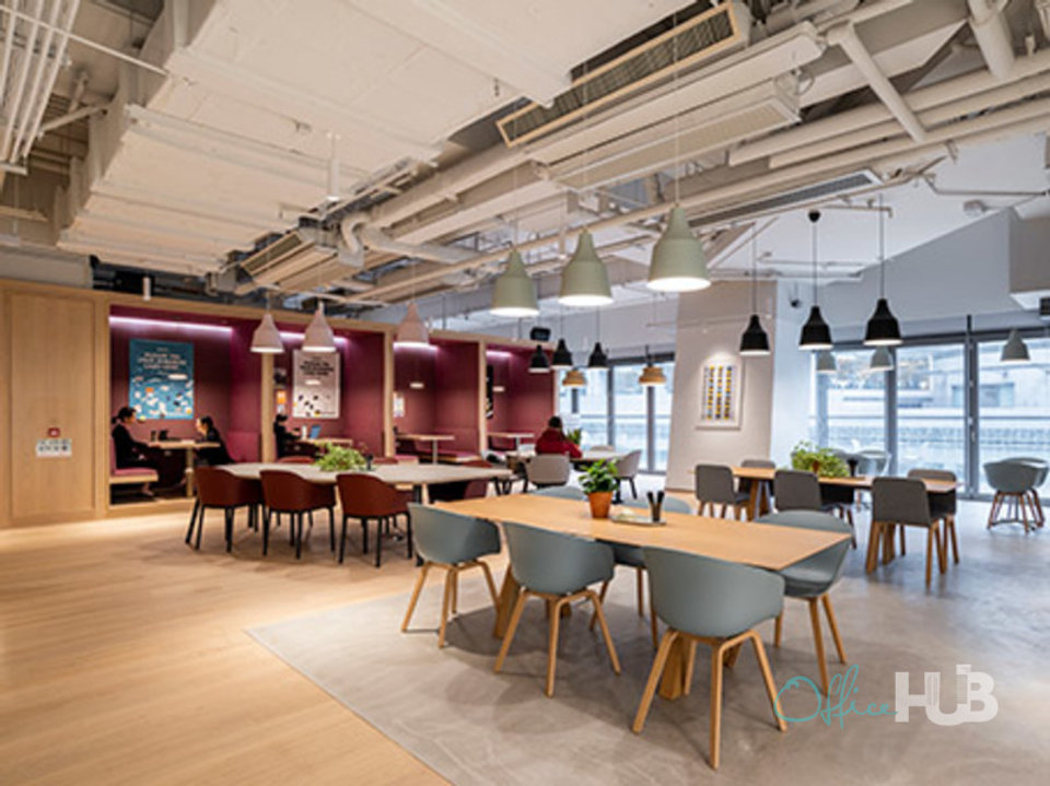 Office space for lease in 1 Sunning Road, Causeway Bay Hong Kong Island - image 2