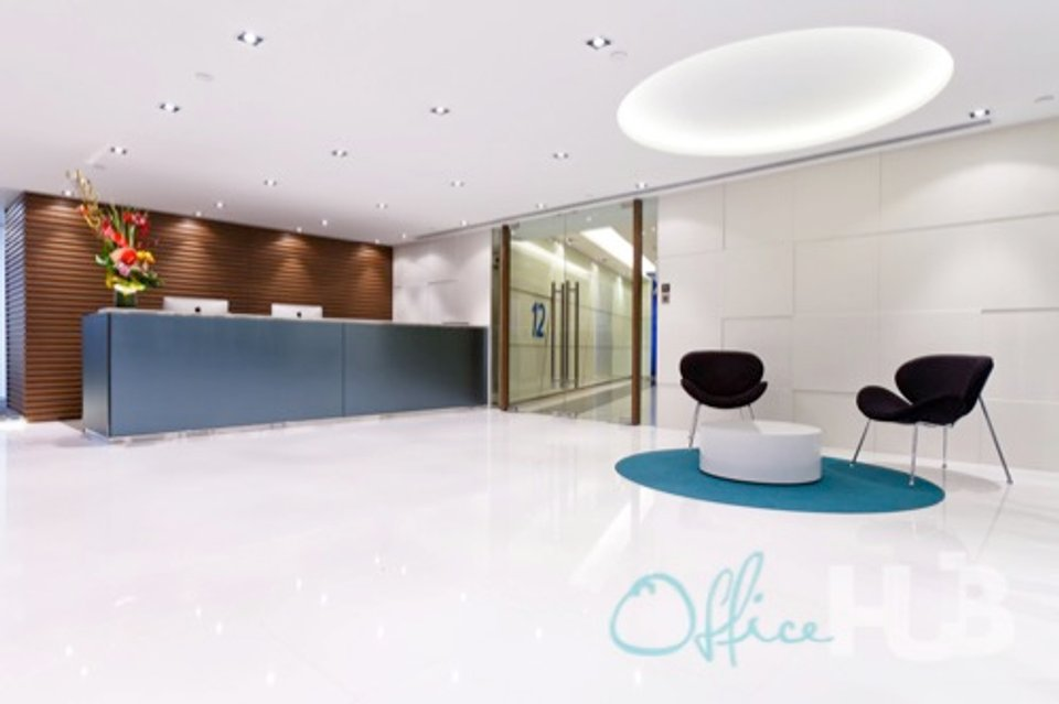 Office space for lease in 199 Des Voeux Road Central, Sheung Wan Hong Kong Island - image 3