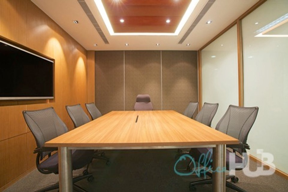 Office space for lease in 68 Des Voeux Road Central, Central Hong Kong Island - image 3