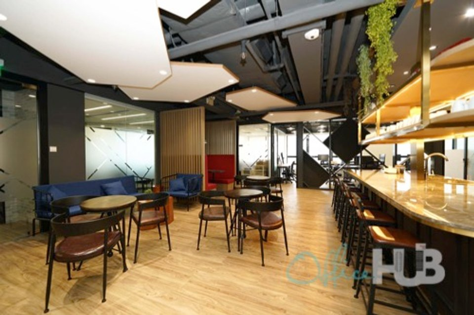 Office space for lease in 322 Des Voeux Road Central, Sheung Wan Hong Kong Island - image 1