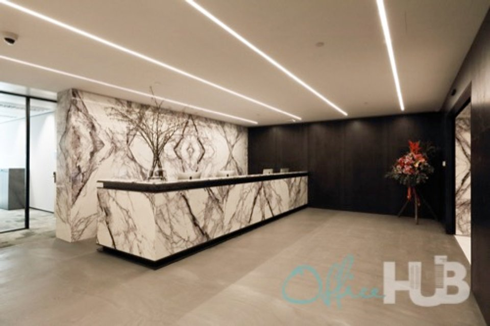 Office space for lease in 1 Harbour View Street, Central Hong Kong Island - image 3