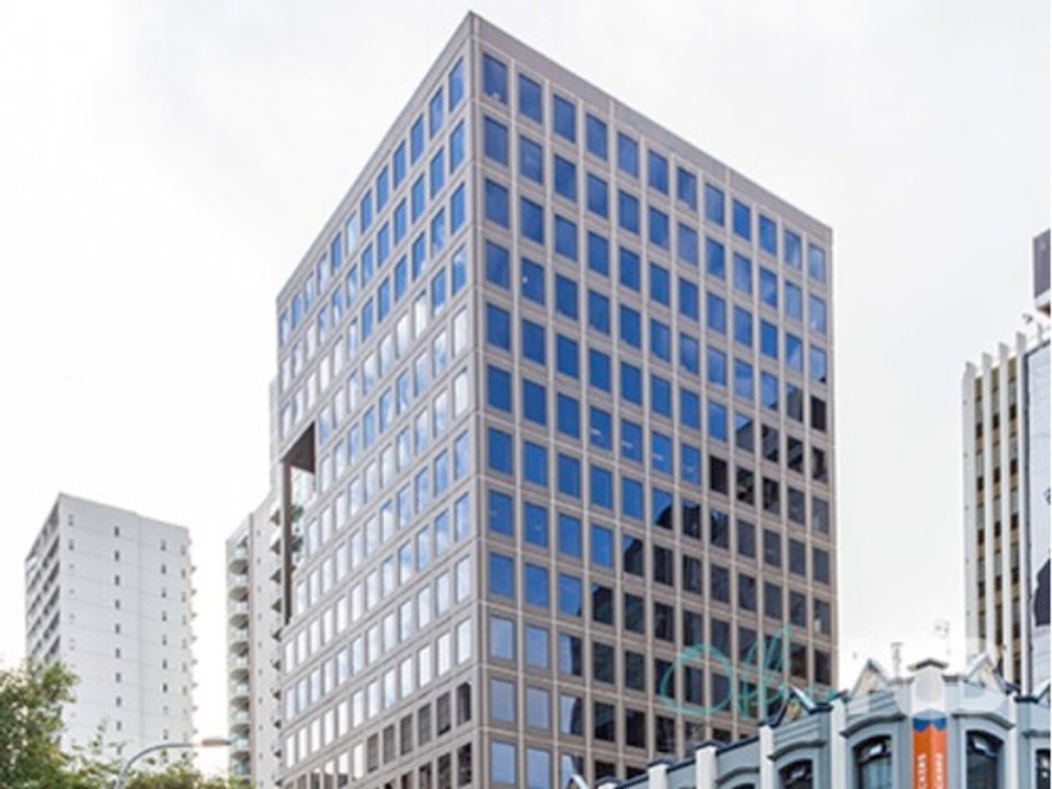 Office space for lease in 92 Albert Street Auckland Central - image 1