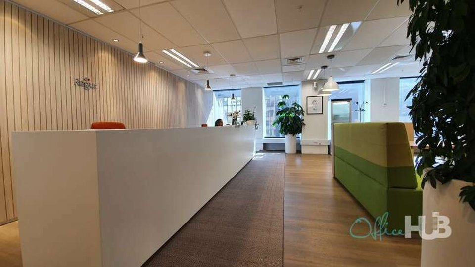 Office space for lease in 92 Albert Street Auckland Central - image 3