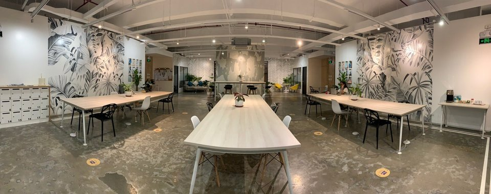 Office space for lease in M1 Tower Makati City - image 3
