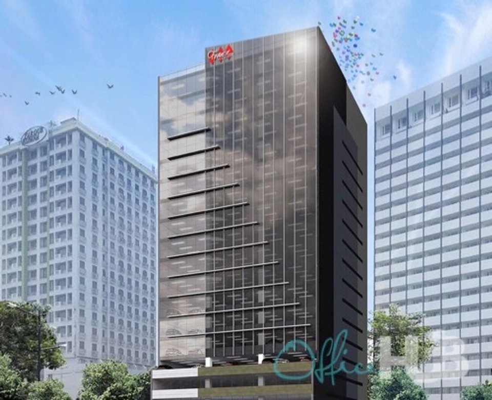 Office space for lease in Frabelle Corporate Plaza Makati - image 2