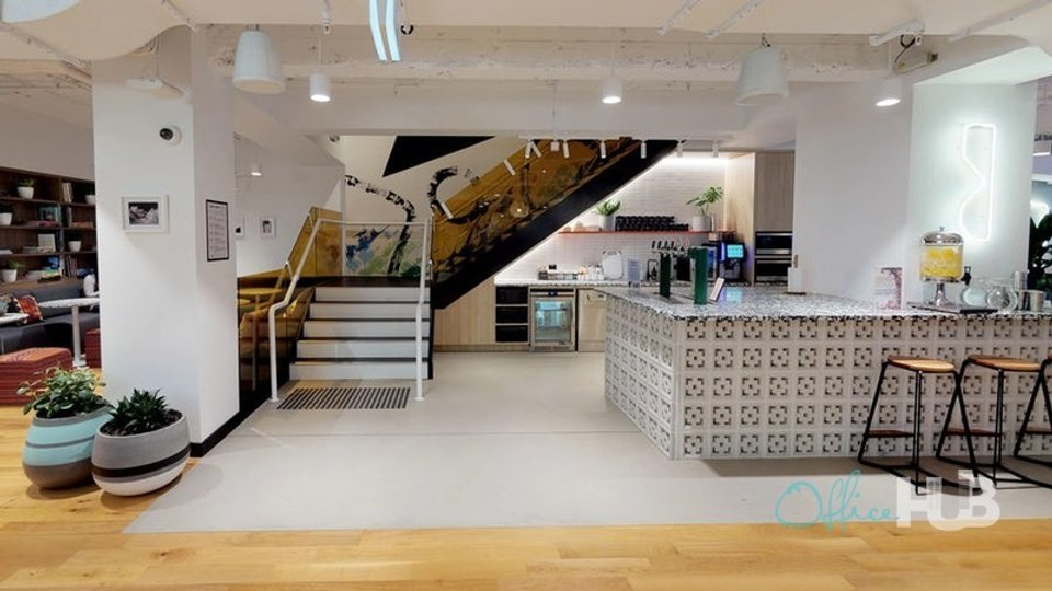 Looking for coworking, shared space or serviced office in North Sydney? for lease - image 2