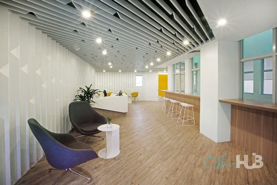 Office space for lease in Hleden Centre Yangon - image 3