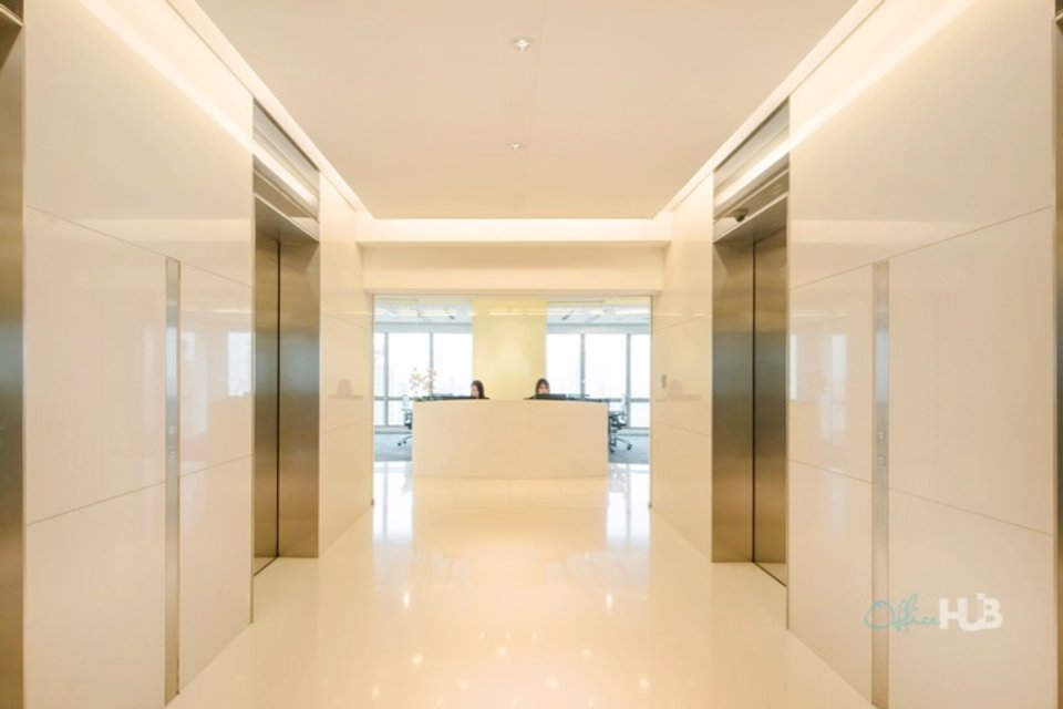 Office space for lease in 93 Huai Hai Zhong Road Huangpu - image 3
