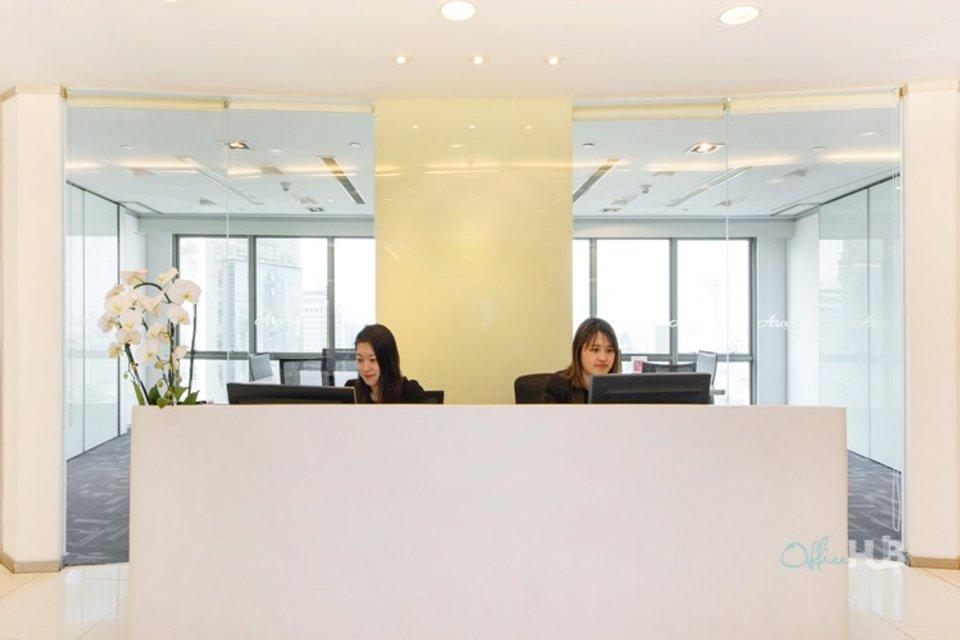 Office space for lease in 93 Huai Hai Zhong Road Huangpu - image 2