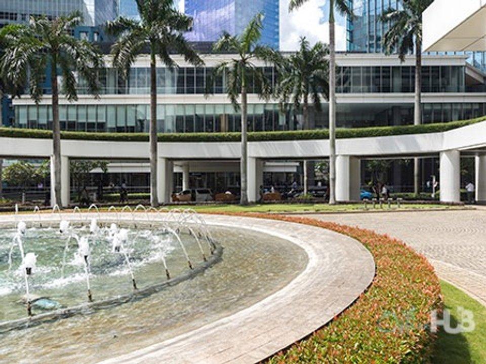 Office space for lease in WTC 3 Kota Jakarta Selatan - image 2