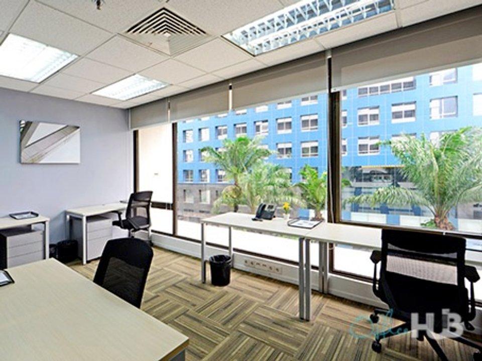 Office space for lease in WTC 5 Kota Jakarta Selatan - image 3