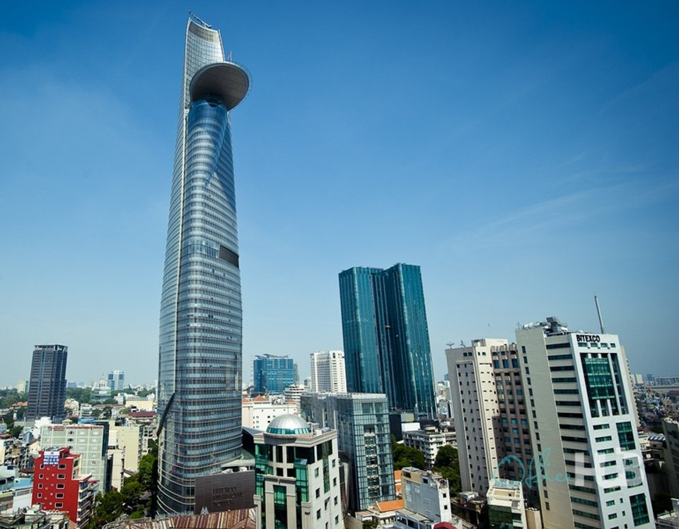 Office space for lease in Bitexco Financial Tower Distric 1 - image 1