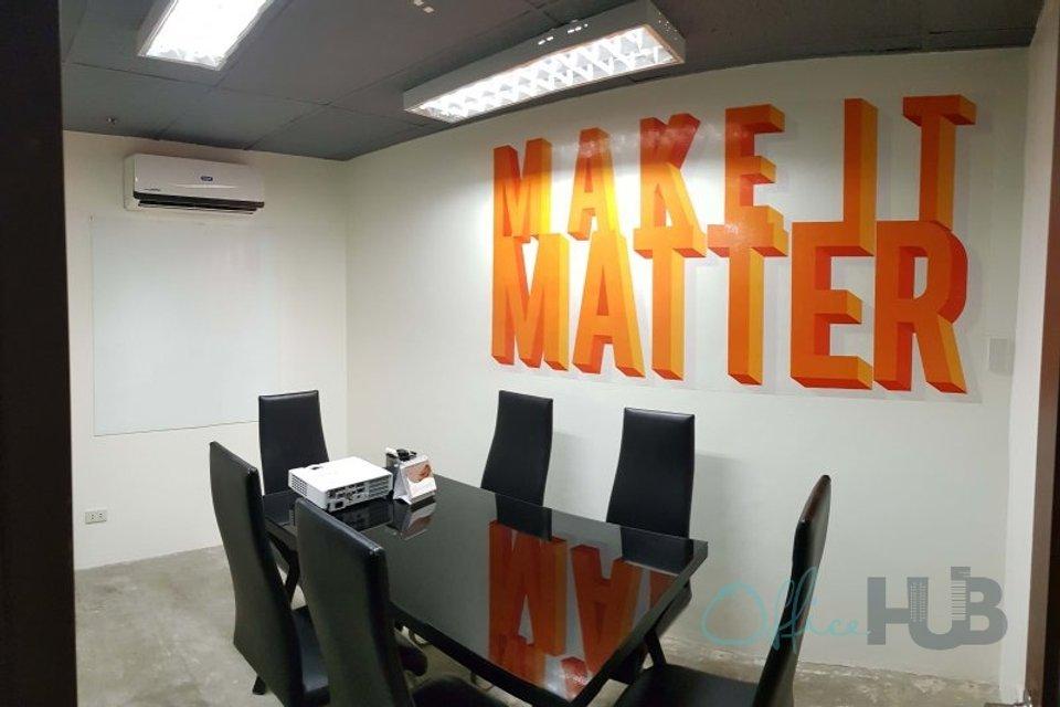 Makati CBD for lease - image 2
