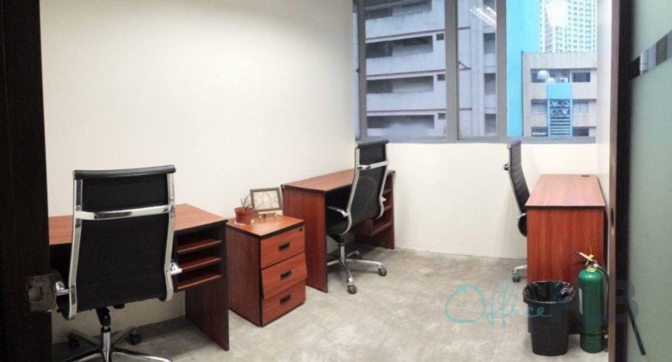 Makati CBD for lease - image 3