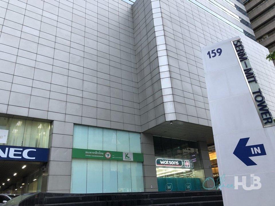 Thailand Bangkok Sukhumvit for lease - image 3