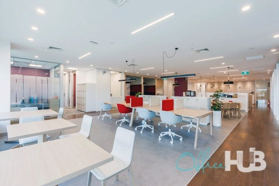 Office space for lease in 61 Constellation Drive Auckland - image 3