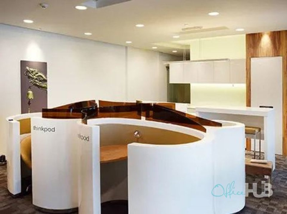 Office space for lease in 399 Kaixuan Road Changning District - image 3