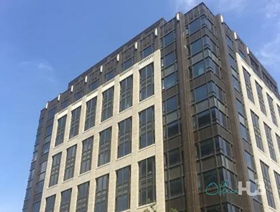 Office space for lease in Chamtime Plaza Lane 2889 Pudong New District - image 1