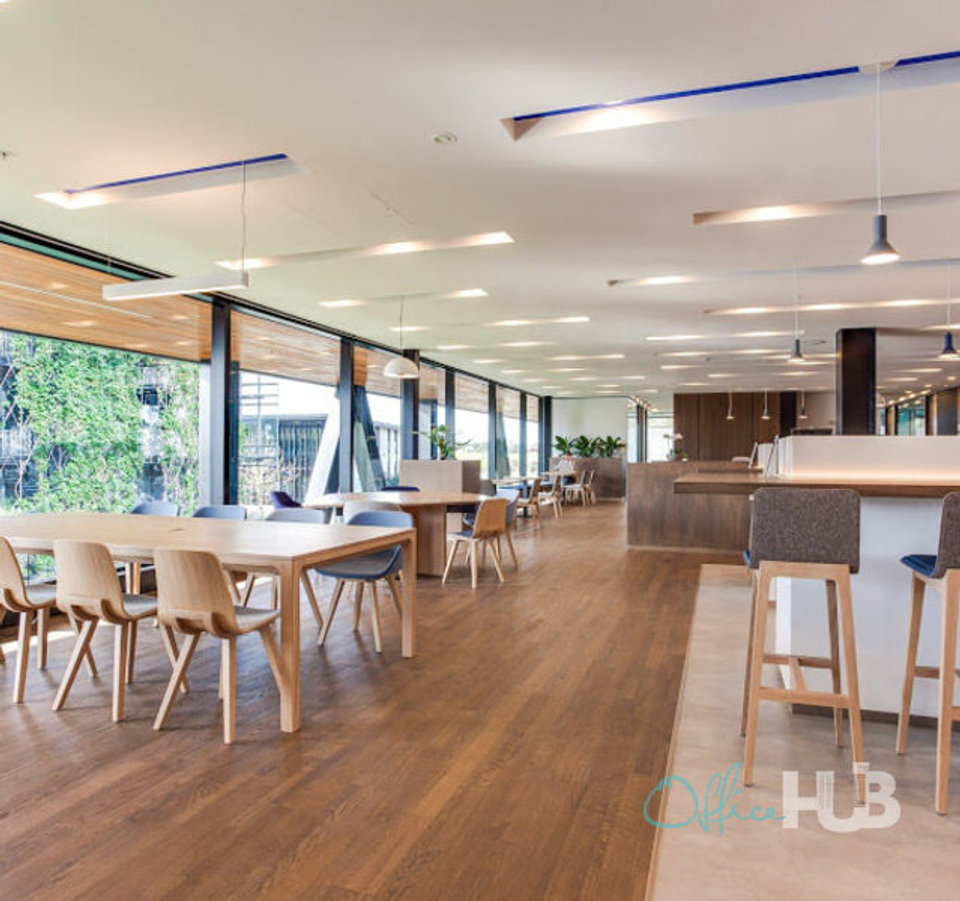 Office space for lease in 6 Leonard Isitt Drive Auckland - image 3