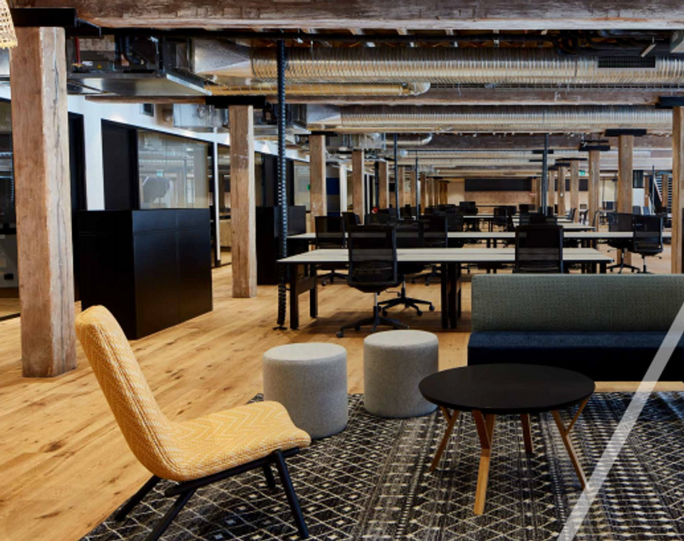 The best of coworking, shared and serviced offices in Pyrmont, Sydney NSW for lease - image 3