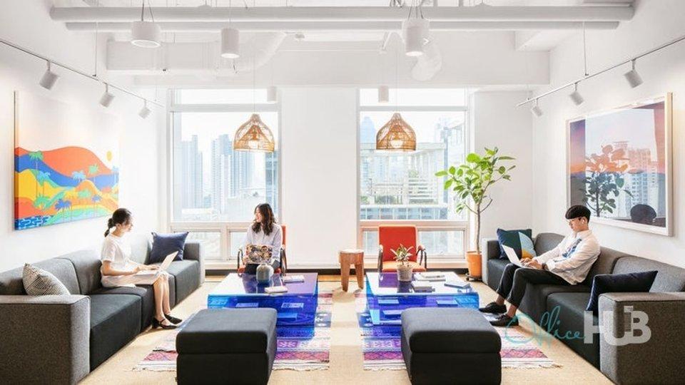 Thailand Bangkok CBD Flex space for lease - image 3