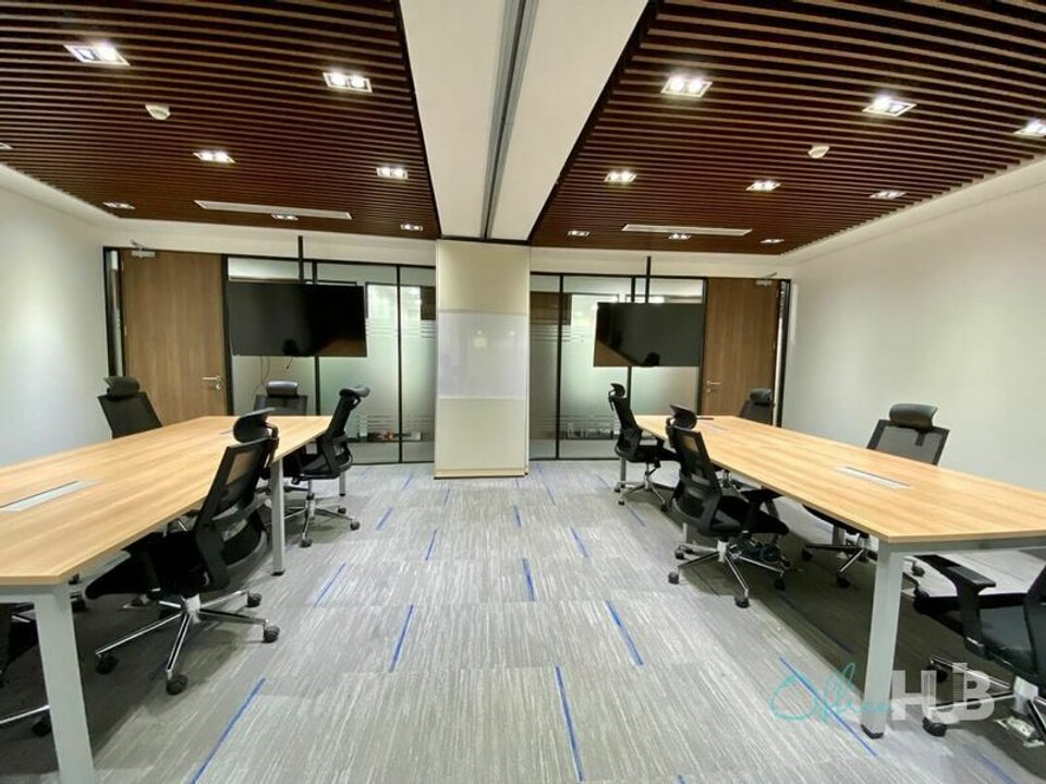 Office space for lease in Insular Life Building Makati - image 3