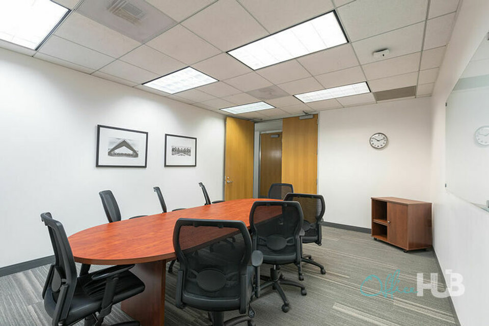 Office space for lease in Burbank Media District Burbank - image 3